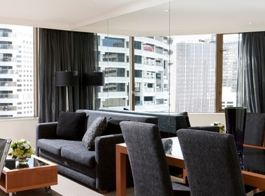Quay West Suites Sydney - Surfers Gold Coast