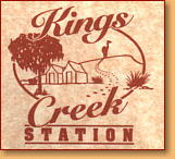 Kings Creek Station - Surfers Gold Coast