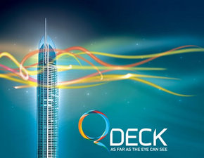 QDeck - Surfers Gold Coast