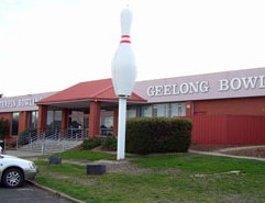 Geelong Bowling Lanes - Surfers Gold Coast