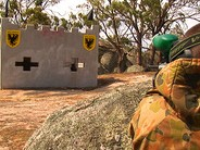 Hot Shots Paintball - Surfers Gold Coast