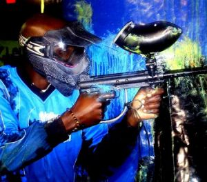 Melbourne Indoor Paintball - Surfers Gold Coast