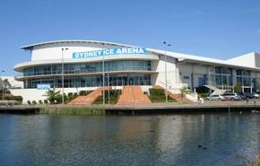Sydney Ice Arena - Surfers Gold Coast