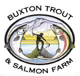Buxton Trout and Salmon Farm - Surfers Gold Coast