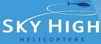 Sky High Helicopters - Surfers Gold Coast