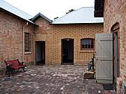 The Old Convict Gaol And Museum - Surfers Gold Coast