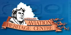 The Australian Aviation Heritage Centre - Surfers Gold Coast