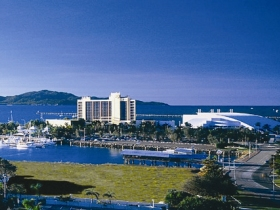 Jupiters Townsville Hotel  Casino - Surfers Gold Coast