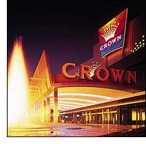 Crown Entertainment Complex - Surfers Gold Coast