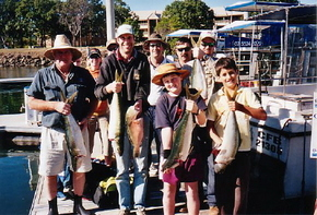 Sea Master Fishing Charters - Surfers Gold Coast