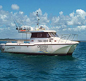 Sunshine Coast Fishing Charters - Surfers Gold Coast