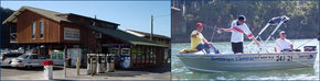 Brooklyn Central Boat Hire & General Store - Surfers Gold Coast