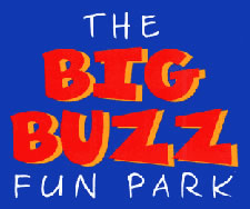 The Big Buzz Fun Park - Surfers Gold Coast