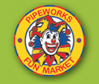 Pipeworks Fun Market - Surfers Gold Coast