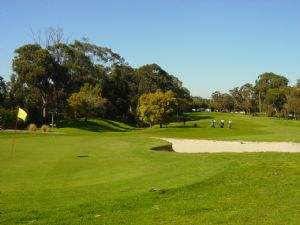Spring Park Golf - Surfers Gold Coast