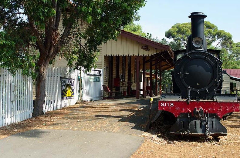 Kalamunda History Village - Surfers Gold Coast