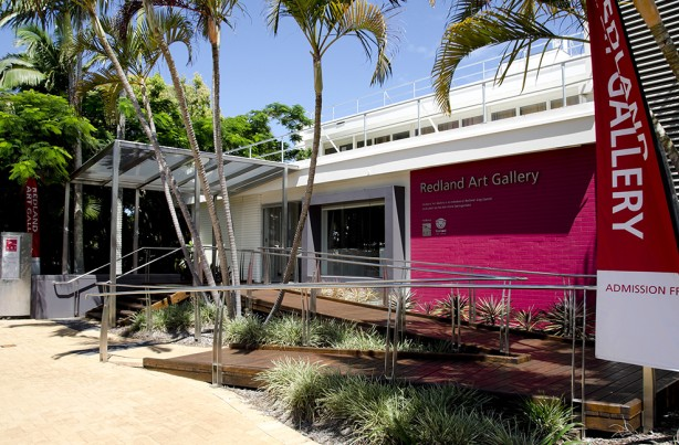 Redland Art Gallery - Surfers Gold Coast