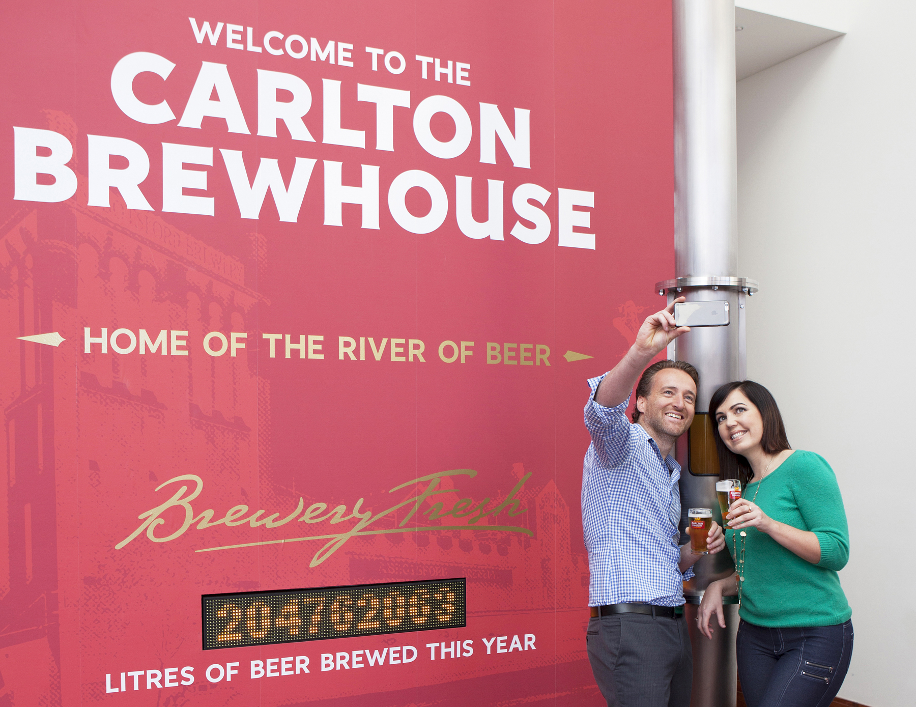 Carlton Brewhouse - Surfers Gold Coast