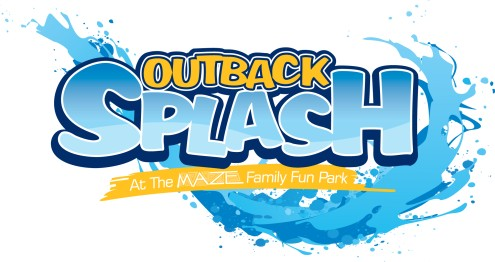 Outback Splash - Surfers Gold Coast