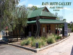 Rain Moth Gallery - Surfers Gold Coast