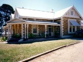 The Pines Loxton Historic House and Garden - Surfers Gold Coast