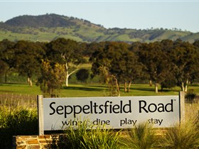 Seppeltsfield Road - Surfers Gold Coast