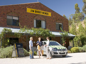 Jim Barry Wines - Surfers Gold Coast