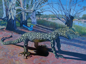 Goanna Hill Gallery