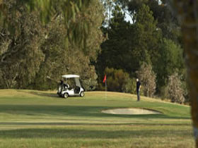 Barossa Valley Golf Club Incorporated - Surfers Gold Coast