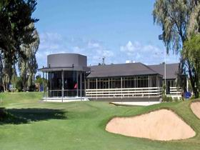 West Lakes Golf Club - Surfers Gold Coast