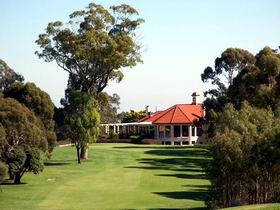 Mount Osmond Golf Club - Surfers Gold Coast