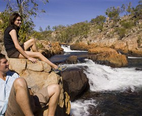 Crystal Falls - Surfers Gold Coast
