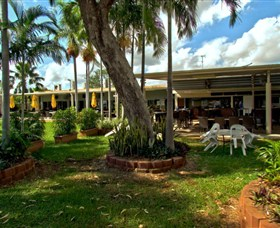 Katherine Country Club - Surfers Gold Coast