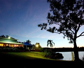 Lake Bennett Resort - Surfers Gold Coast