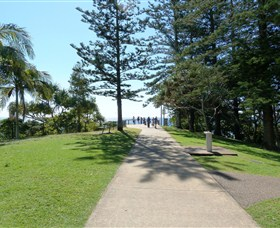 Pat Fagan Park - Surfers Gold Coast