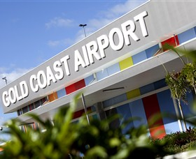Gold Coast Airport - Surfers Gold Coast