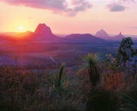 Glass House Mountains National Park - Surfers Gold Coast