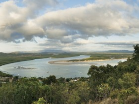 Cooktown Scenic Rim Trail - Surfers Gold Coast
