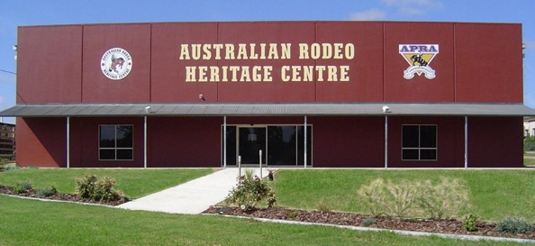 Australian Rodeo Heritage Centre - Surfers Gold Coast