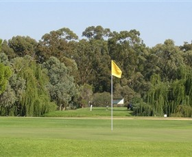 Mildura Golf Resort - Surfers Gold Coast