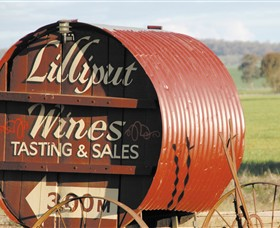 Lilliput Wines - Surfers Gold Coast