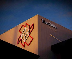 The Cube Wodonga - Surfers Gold Coast