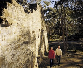 Castlemaine Diggings National Heritage Park - Surfers Gold Coast