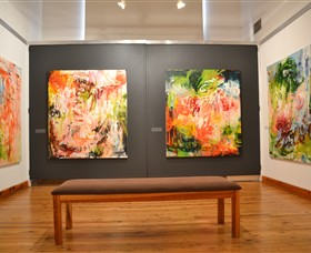Wangaratta Art Gallery - Surfers Gold Coast
