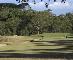 Mt Martha Golf Course - Surfers Gold Coast