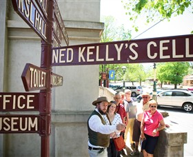 Beechworth Heritage Walking Tours - Surfers Gold Coast