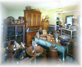 Turnbull Bros Antiques - Surfers Gold Coast
