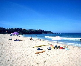Culburra Surf Beach - Surfers Paradise Gold Coast