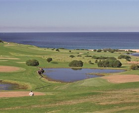 Gerringong Golf Club - Surfers Paradise Gold Coast