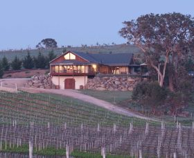 Kurrajong Downs Wines Vineyard - Surfers Gold Coast